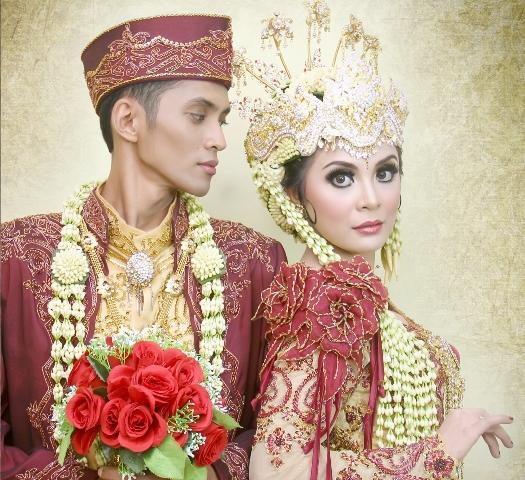 Paket Pernikahan 2018