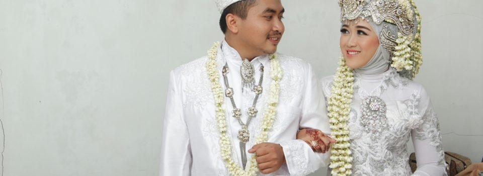 Paket Pernikahan Komplit