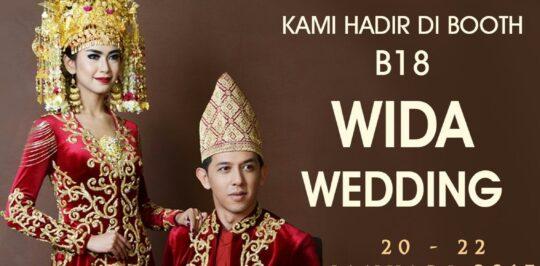 Pameran Pernikahan Tradisional 2017