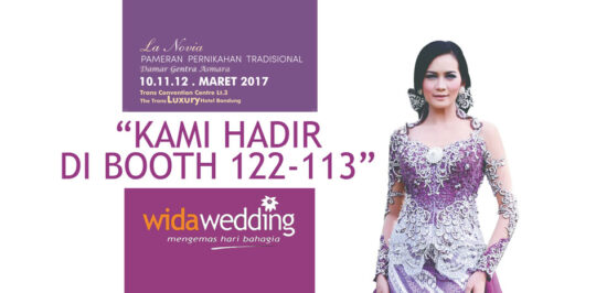 La Novia Traditional Wedding Exhibition 2017